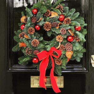 Christmas at Thackeray's