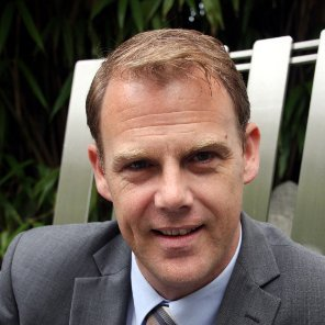 Gary Beach, Director / General Manager