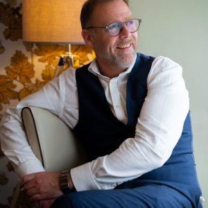 Gary Beach, Director / General Manager