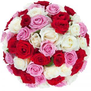 st. Valentine's day & Mothering Sunday