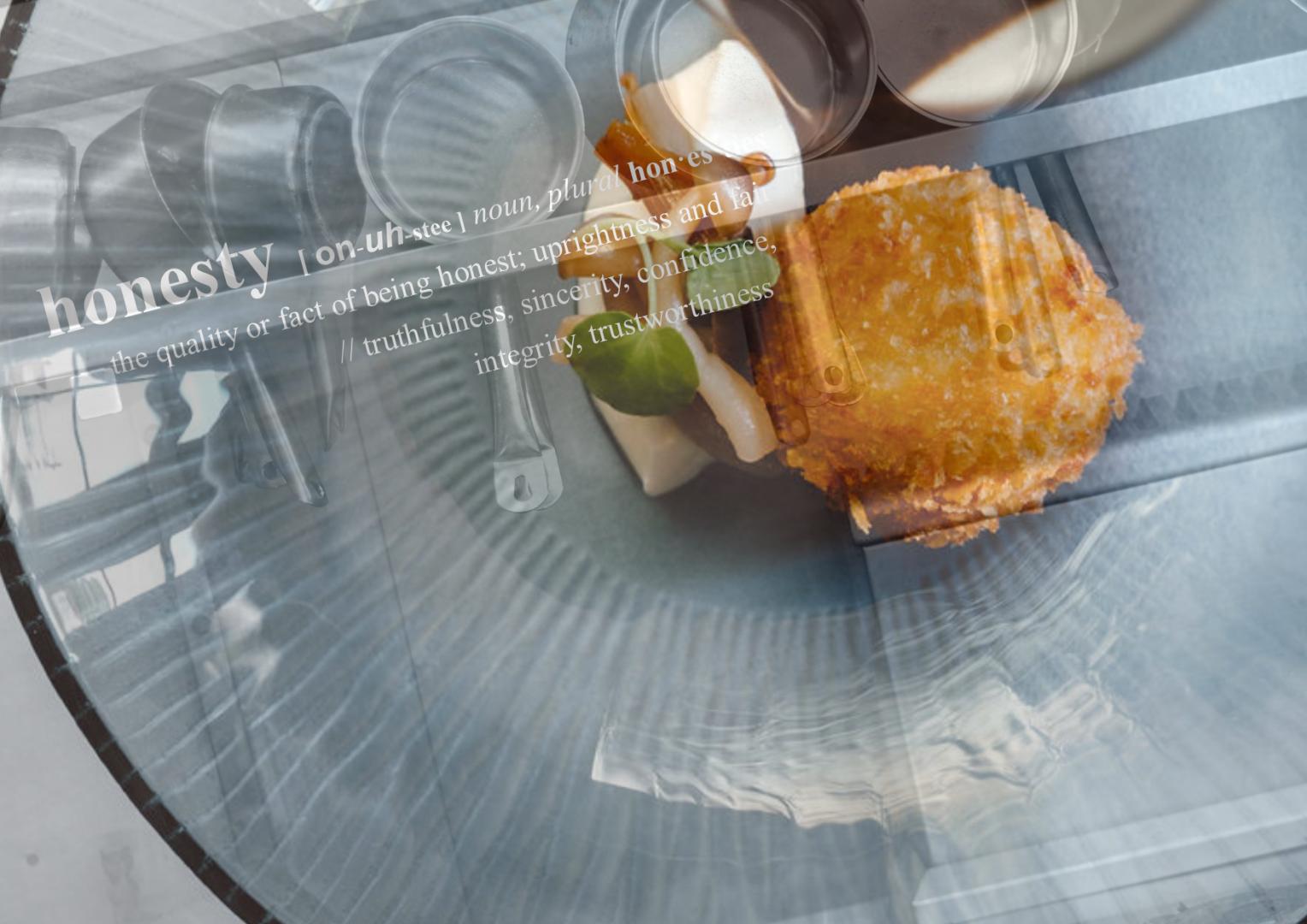 'a menu without boundaries'